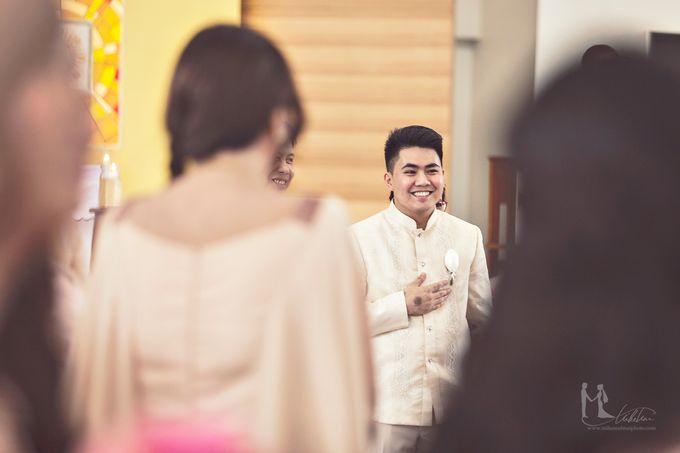 IC & Jasmine Alabang Wedding Highlights by Mike & Mai Photography - 001