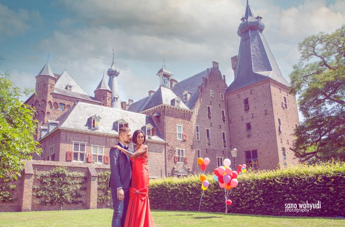 Prewedding Netherlands by Sano Wahyudi Photography - 004