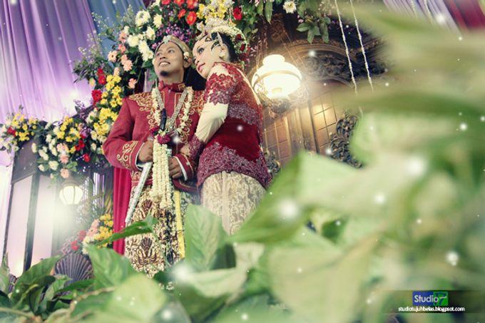 Wedding Atik & Wawan by Studio 17 - 011