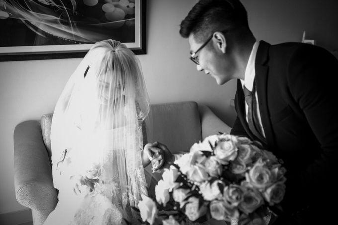 The Wedding of Suwarjo & Lisbeth by AS2 Wedding Organizer - 005