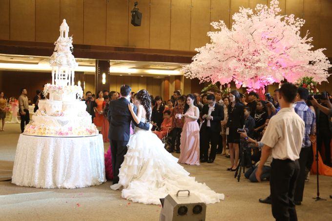 The Wedding of Evan & Felita by FIVE Seasons WO - 018