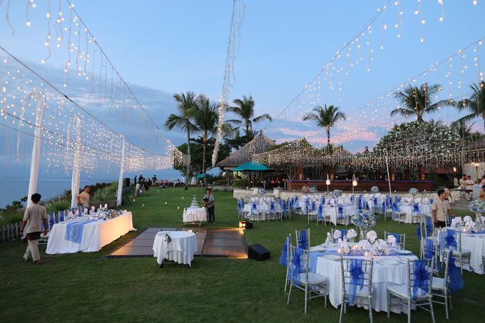 THE STAR BAND & RVK SOUND SYSTEM AT AYANA RESORT BALI by BALI LIVE ENTERTAINMENT - 003