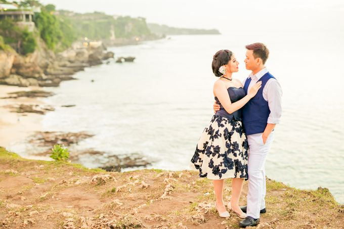 The Prewedding Of Suandi & Vonny by My Dream Bridal and Wedding - 011