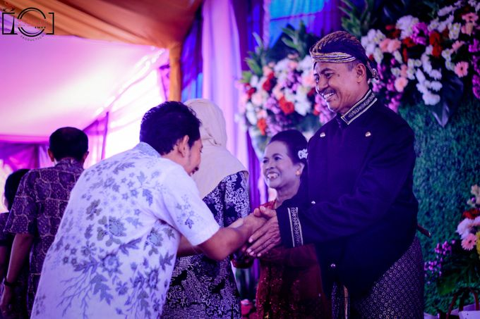 Wedding by Orion Art Production - 001