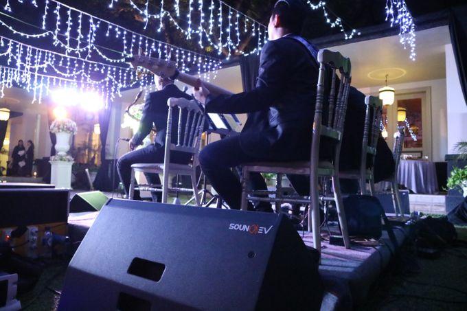 Wedding Event @D'Soematra by Soundev - 001