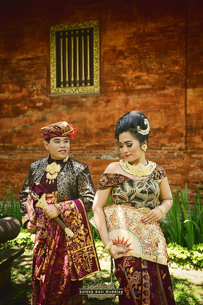 photography & bridal by Gelung Bali Wedding - 017