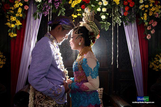 Wedding Atik & Wawan by Studio 17 - 012