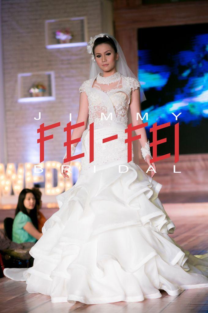 Beautiful in white by Jimmy Fei Fei - 002