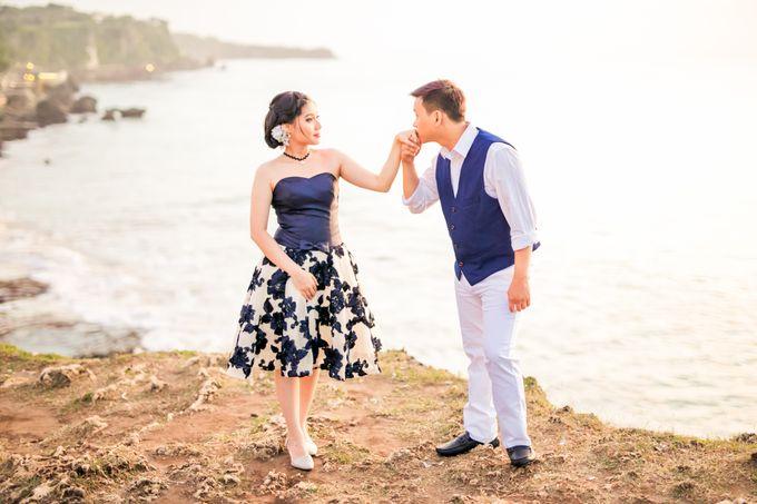 The Prewedding Of Suandi & Vonny by My Dream Bridal and Wedding - 012