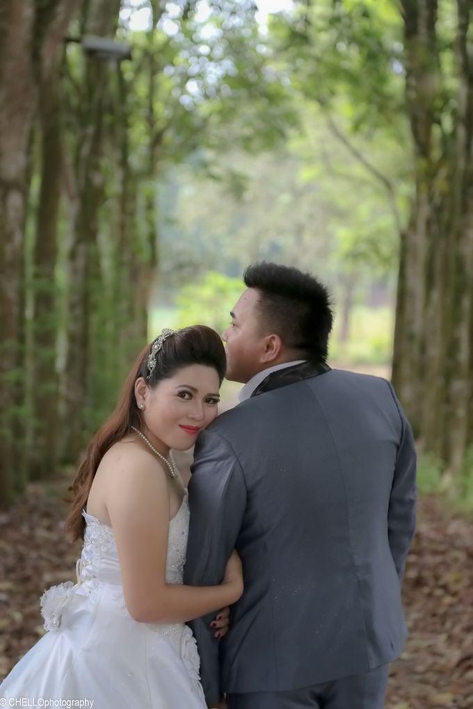 Pre Wedding Story by CHELLO digitalStudio - 006