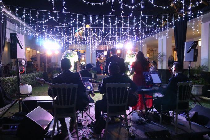 Wedding Event @D'Soematra by Soundev - 004