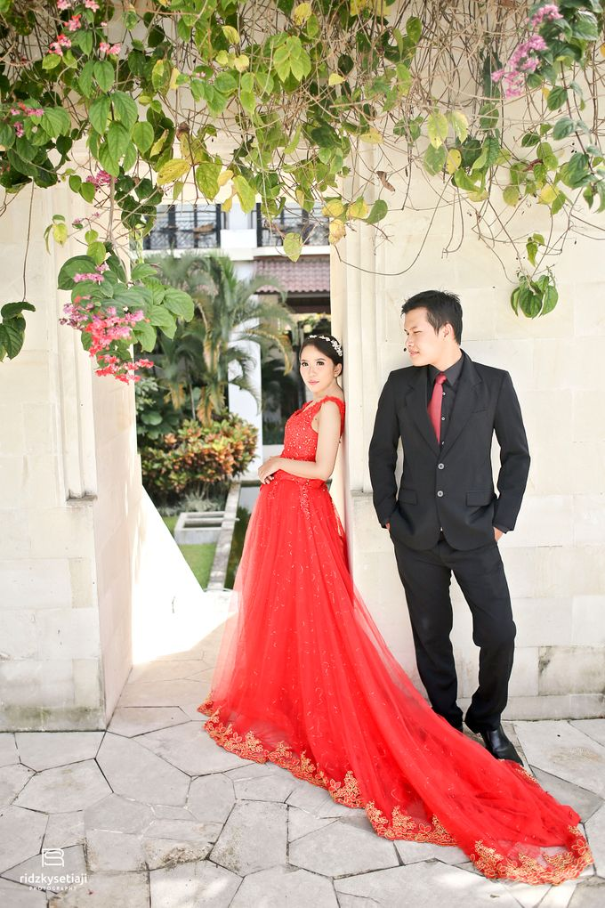 sweet couple Vera & Surya by ridzkysetiaji photo - 018