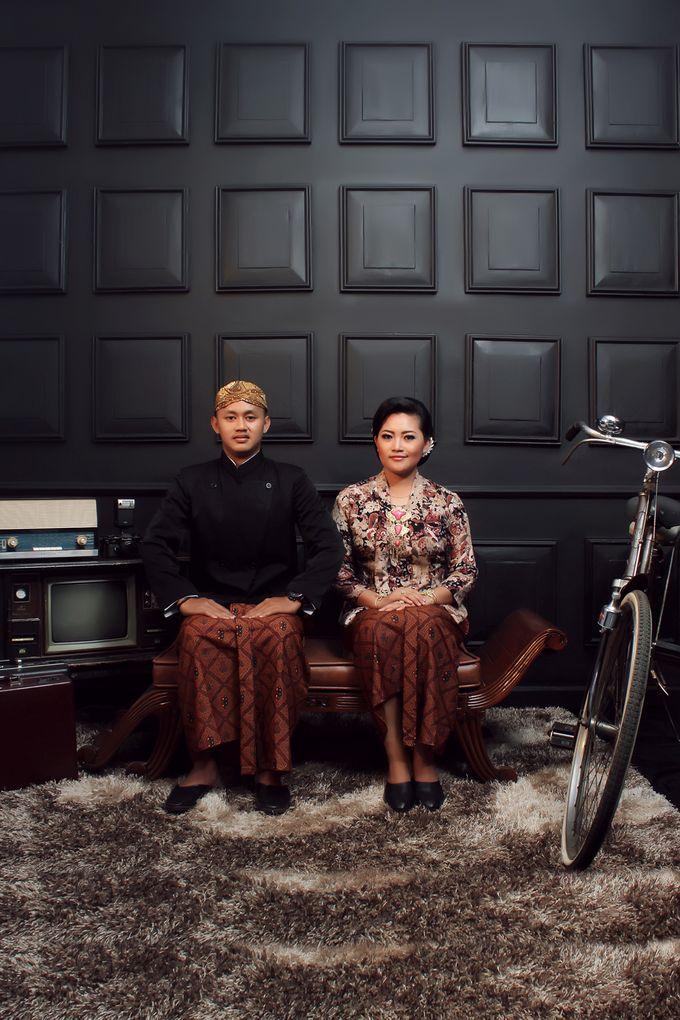 Prewedding Javanesse Yudha & Risma by KERI PHOTOGRAPHY - 003