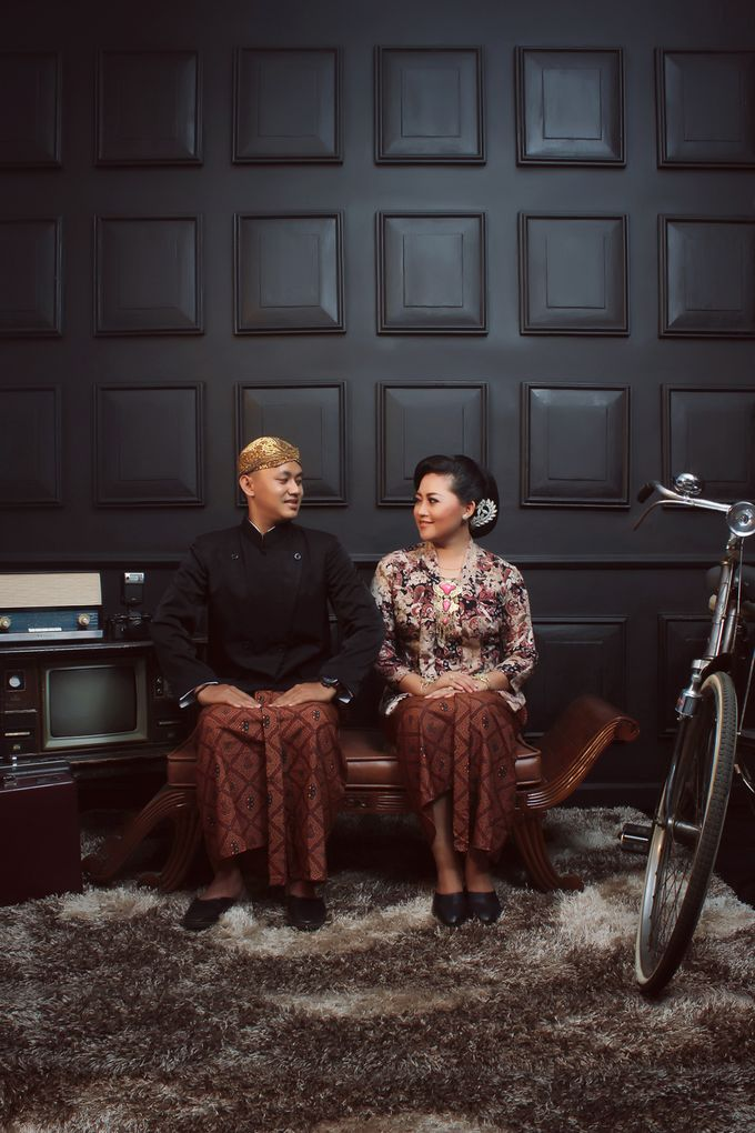 Prewedding Javanesse Yudha & Risma by KERI PHOTOGRAPHY - 007
