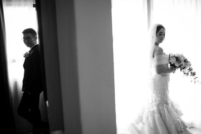 The Wedding of Suwarjo & Lisbeth by AS2 Wedding Organizer - 009