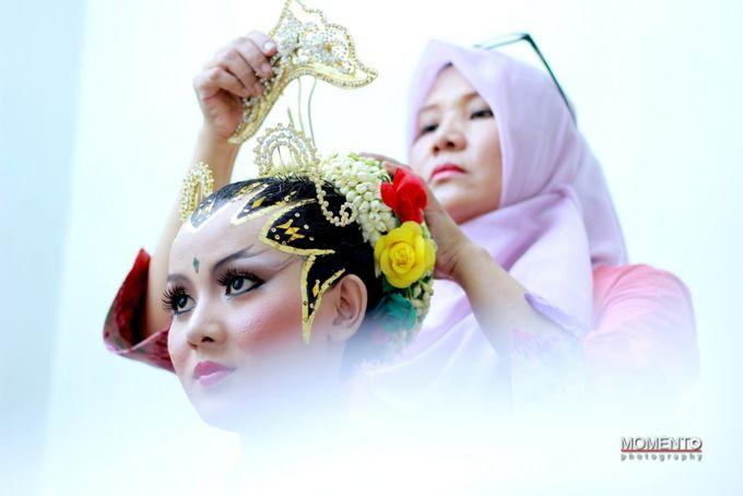 Wedding Aniki & Fajar by MOMENTO Photography - 020