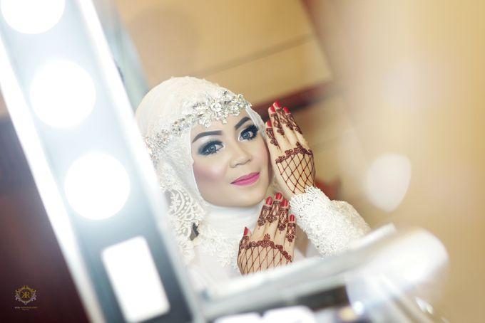 Wedding  Andrie &  Lian by KERI PHOTOGRAPHY - 007
