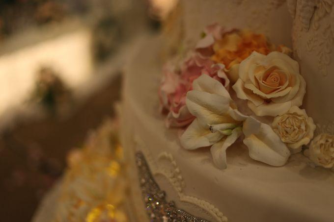 The Wedding of Evan & Felita by FIVE Seasons WO - 020