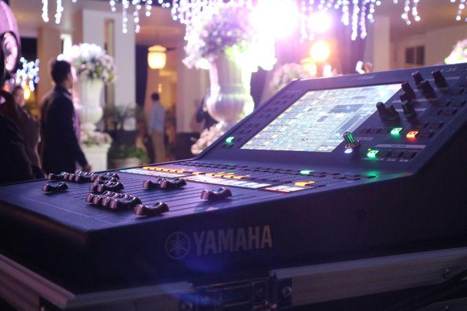 Wedding Event @D'Soematra by Soundev - 006