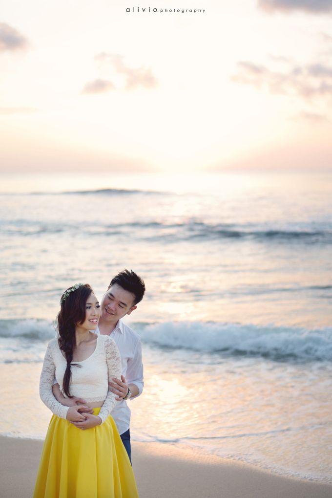 rheza & irene prewedding by alivio photography - 011