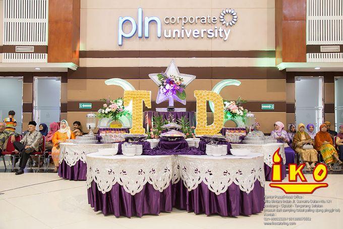 Sweet Corner by IKO Catering Service dan Paket Pernikahan - 012