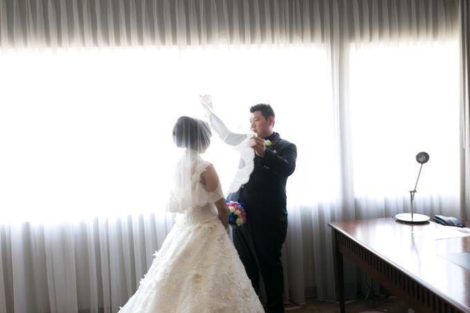 Andry&Susan Weddingday by Okeii Photography - 013