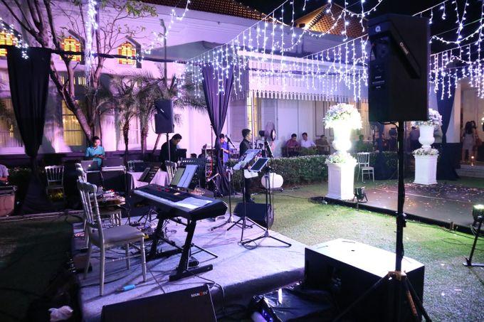 Wedding Event @D'Soematra by Soundev - 007