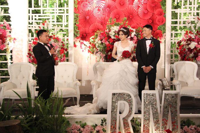 The Wedding of Rinto & Mona by Yosua MC - 004