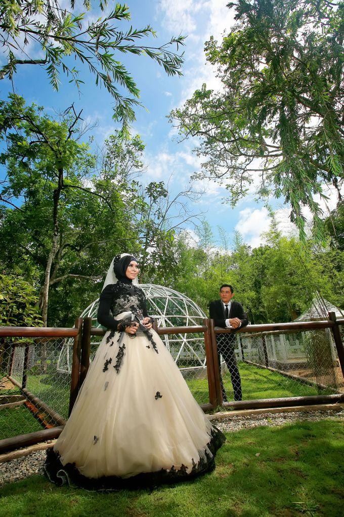 Eva & Andres Prewedding by MEMORY PHOTOGRAPHY - 003