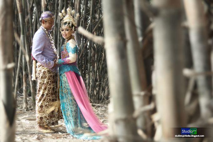 Wedding Atik & Wawan by Studio 17 - 001