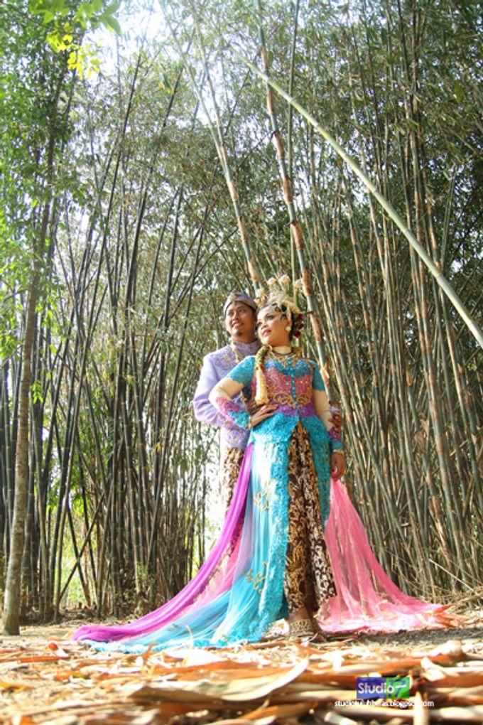 Wedding Atik & Wawan by Studio 17 - 013