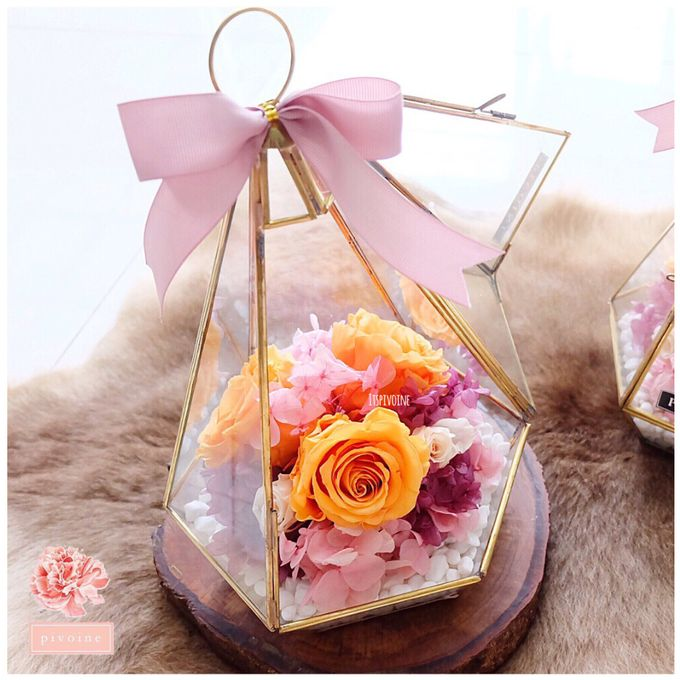 ring box by Pivoine Flower Shop - 021