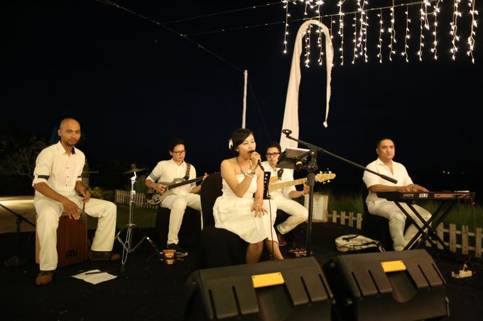THE STAR BAND & RVK SOUND SYSTEM AT AYANA RESORT BALI by BALI LIVE ENTERTAINMENT - 005