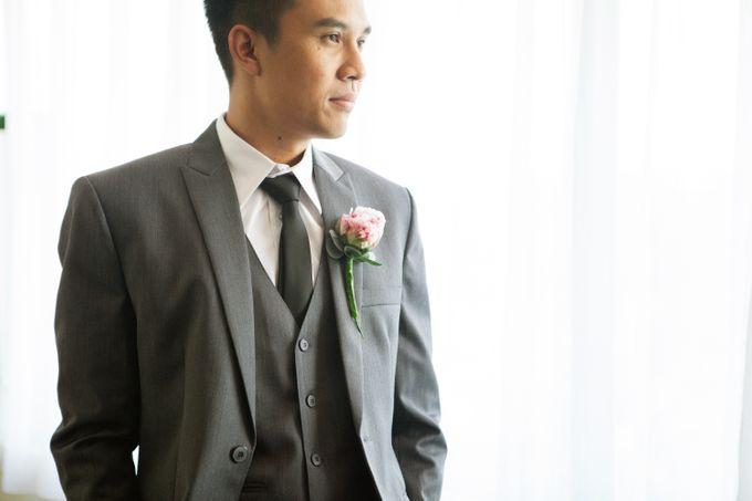 Tut Nita and Regina Wedding by Ray Aloysius Photography - 016