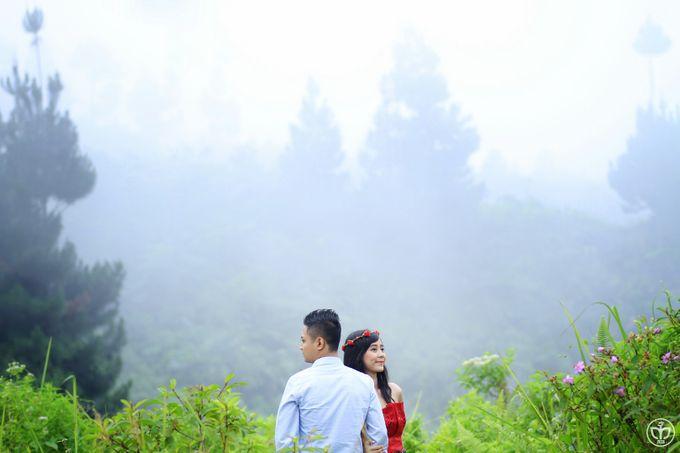 Anggun & Riyan Prewedding by MSB Photography - 010