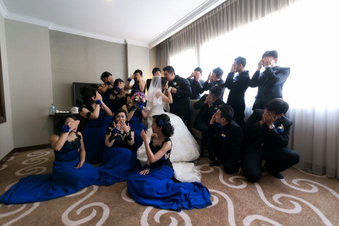 Andry&Susan Weddingday by Okeii Photography - 017