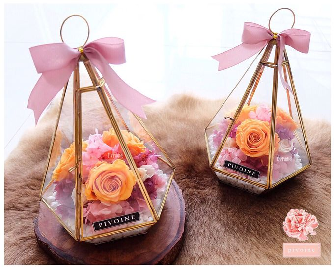 ring box by Pivoine Flower Shop - 022