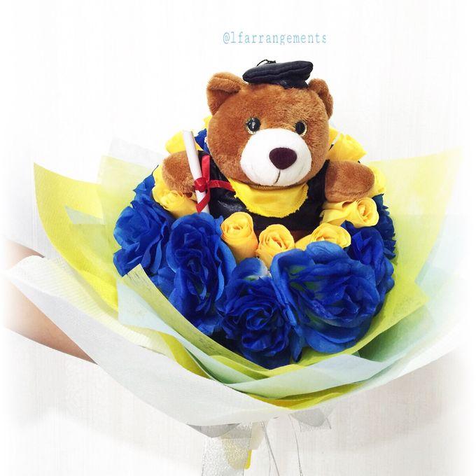 Artificial flower by Love Flower - 028