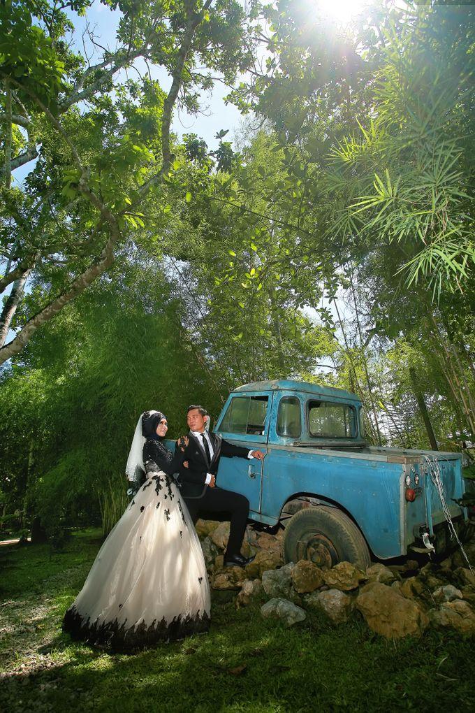 Eva & Andres Prewedding by MEMORY PHOTOGRAPHY - 004