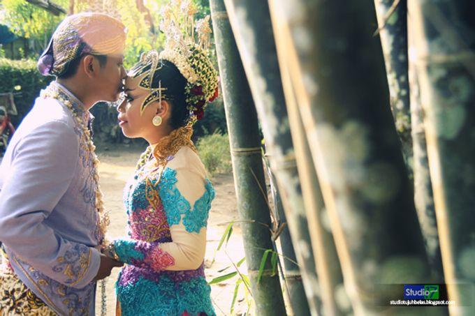 Wedding Atik & Wawan by Studio 17 - 014