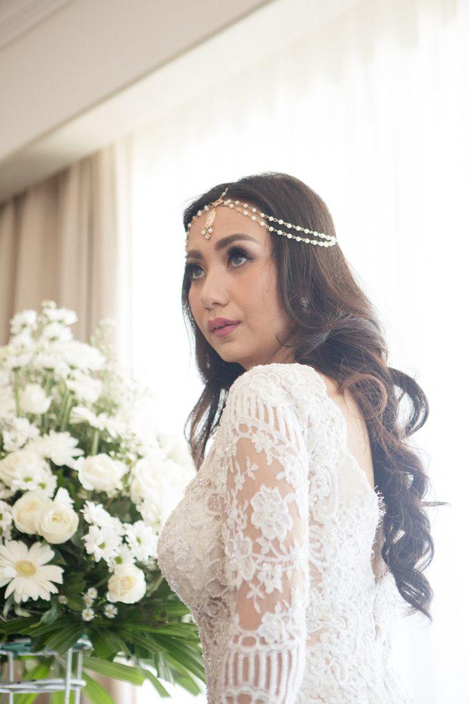 Tut Nita and Regina Wedding by Ray Aloysius Photography - 020