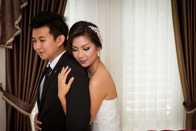 Daniel & Nova - Prewedding by Spotlite Photography - 002