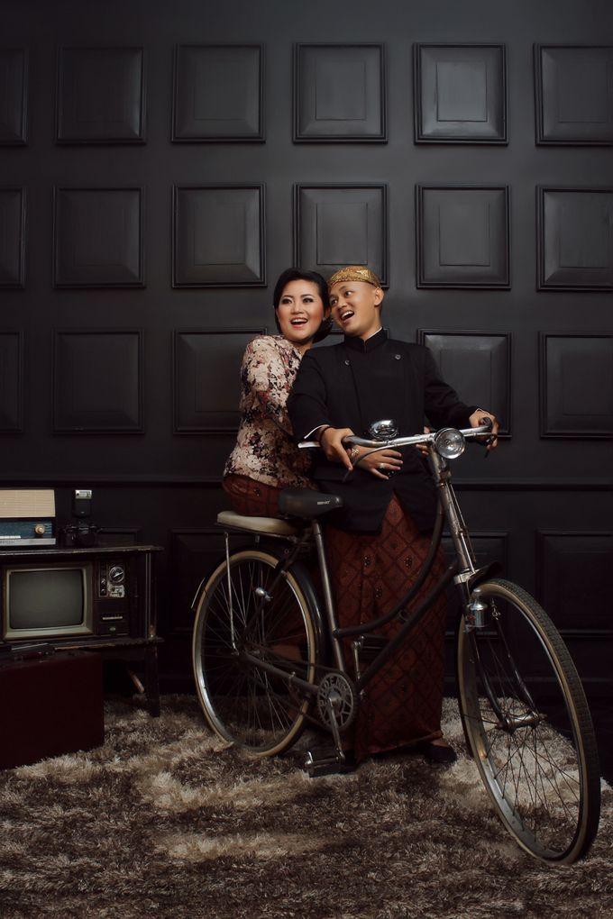 Prewedding Javanesse Yudha & Risma by KERI PHOTOGRAPHY - 004