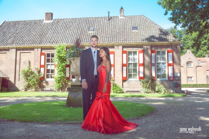 Prewedding Netherlands by Sano Wahyudi Photography - 007