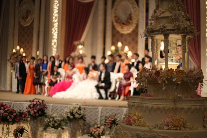 The Wedding of Evan & Felita by FIVE Seasons WO - 028