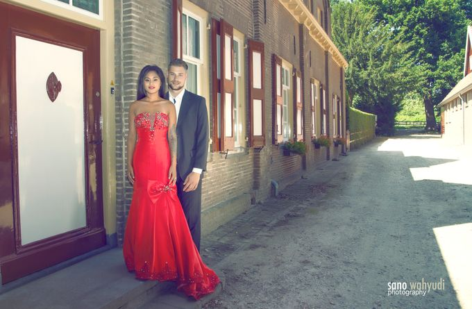 Prewedding Netherlands by Sano Wahyudi Photography - 008