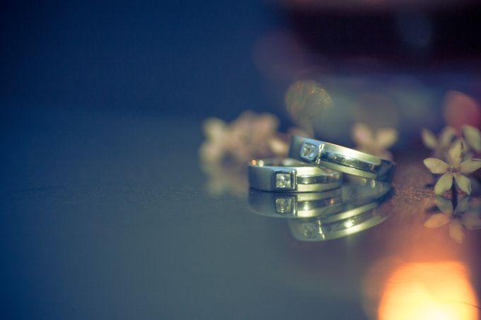 Nanda & Rayes Wedding by My Creation Art - 008