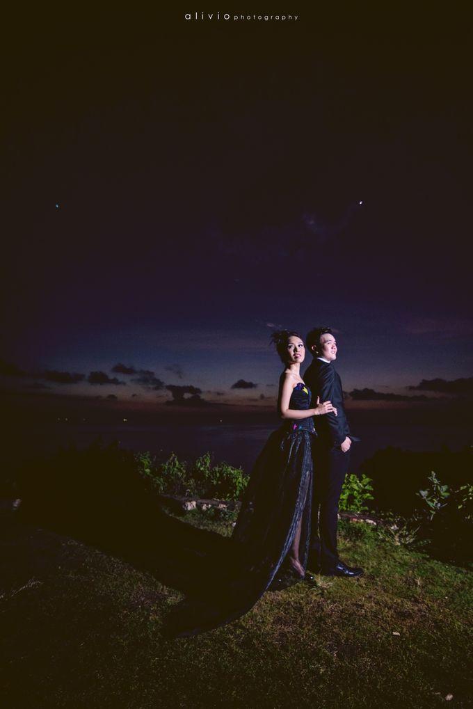 rheza & irene prewedding by alivio photography - 012