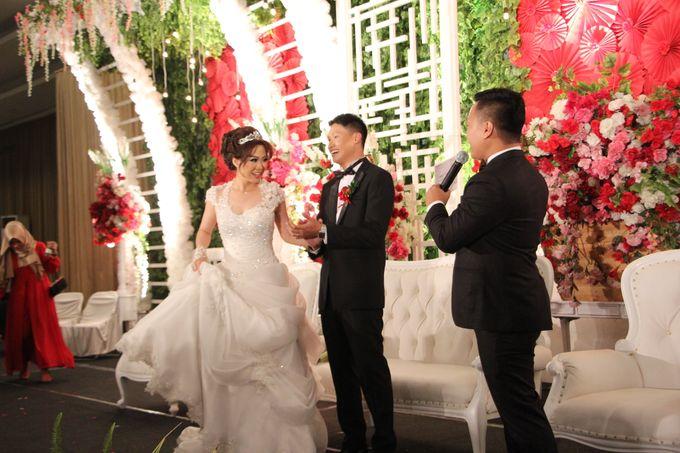 The Wedding of Rinto & Mona by Yosua MC - 006