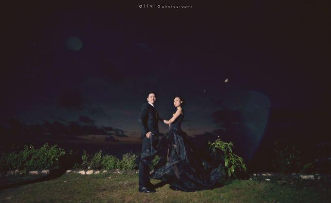 rheza & irene prewedding by alivio photography - 013
